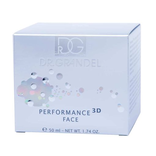 Dr. Grandel Performance 3D Face - 50ml 1