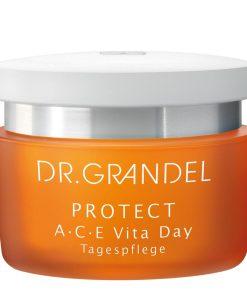 Dr. Grandel Protect ACE Vita Day