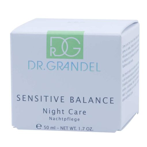 Dr. Grandel Sensitive Balance Night Care - 50ml/1.7 fl oz 1
