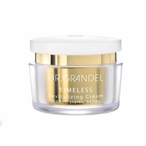Dr. Grandel Timeless Revitalizing Cream