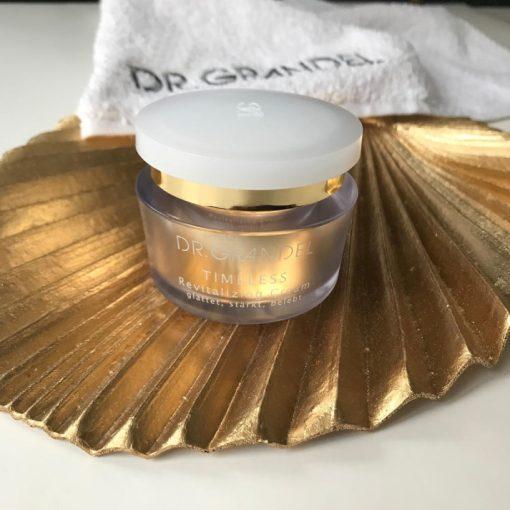 Dr. Grandel Timeless Revitalizing Cream - 50ml/1.7 fl oz 1