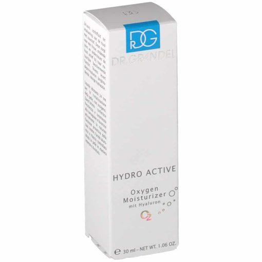 Dr. Grandel Hydro Active Oxygen Moisturizer - 30ml/1 fl oz 1