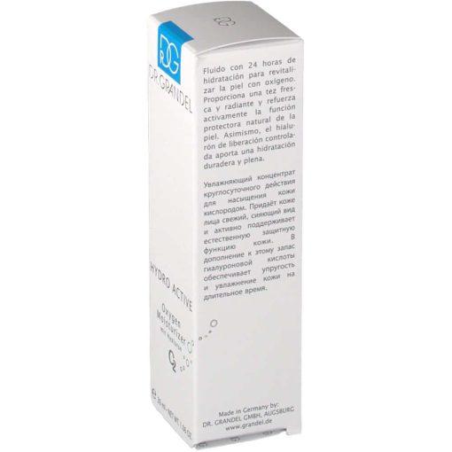 Dr. Grandel Hydro Active Oxygen Moisturizer - 30ml/1 fl oz 2