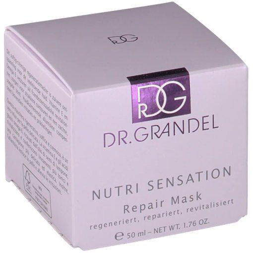 Dr. Grandel Nutri Sensation Repair Mask - 50ml/1.7 fl oz 1