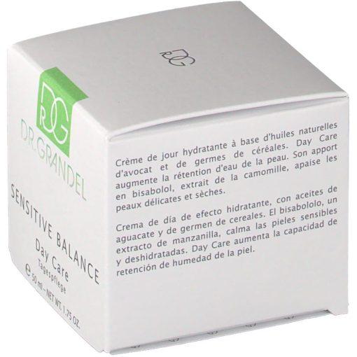 Dr. Grandel Sensitive Balance Day Care - 50ml/1.7 fl oz 2