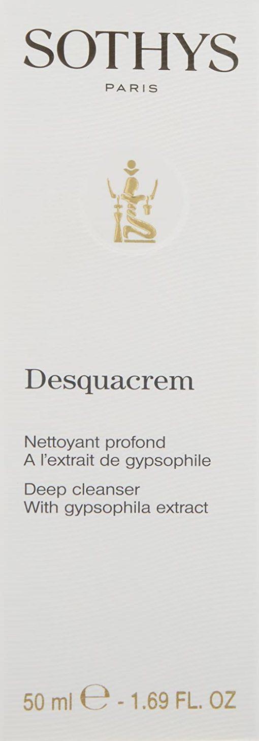 Sothys Desquacrem Emulsion