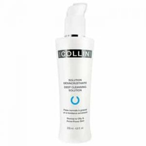 Collin Deep Cleansing Solution