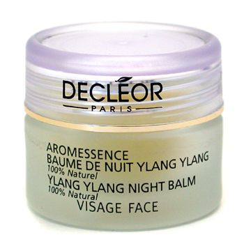 Decleor Ylang Ylang Night Balm1
