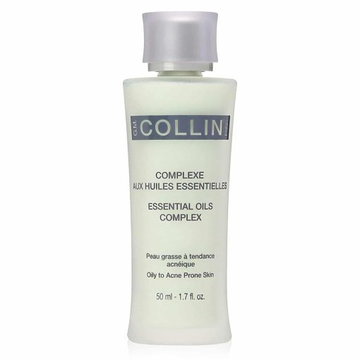 GM Collin Acne Complex pH