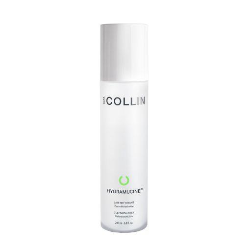 GM Collin Lait Nettoyant Hydramucine Cleansing Milk