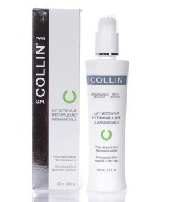 GM Collin Lait Nettoyant Hydramucine Cleansing Milk