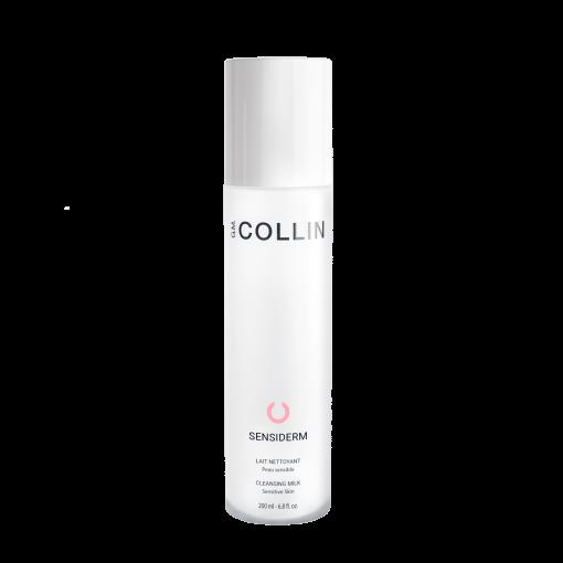 GM Collin Lait Nettoyant Sensiderm Cleansing Milk