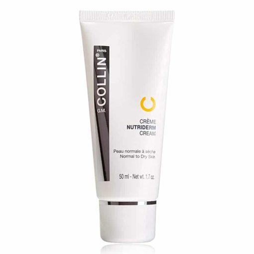 GM Collin Nutriderm Cream