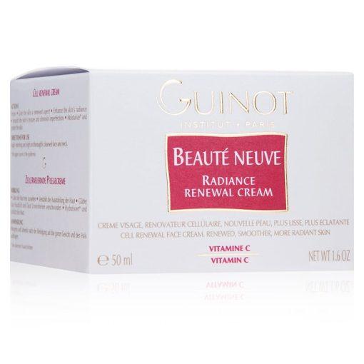 Guinot Creme Beaute Neuve Radiance Renewal Cream - 1.6 oz 1