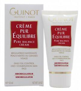 Guinot Creme Pur Equilibre Pure Balance Cream - 1.8 oz 1
