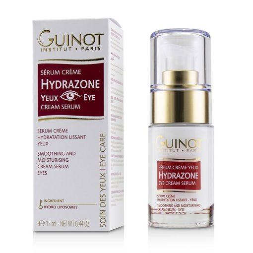 Guinot Hydrazone Yeux Eye Contouring Lasting Hydrating Cream