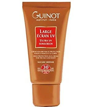 Guinot Large Ecran Sunscreen UV SPF 30