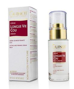 Guinot Longue Vie Cou Firming and Lifting Neck Cream