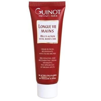 Guinot Longue Vie Mains Vital Hand Care - 2.6 oz 1