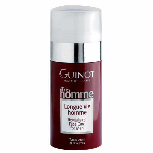 Guinot Men Revitalizing Face Care - 1.7 oz 1