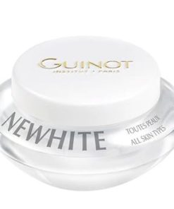 Guinot NEWHITE Brightening Day Cream