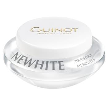 Guinot NEWHITE Brightening Night Cream - 1.6oz 1
