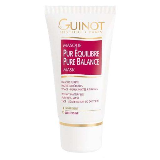 Guinot Pure Balance Treatment Mask