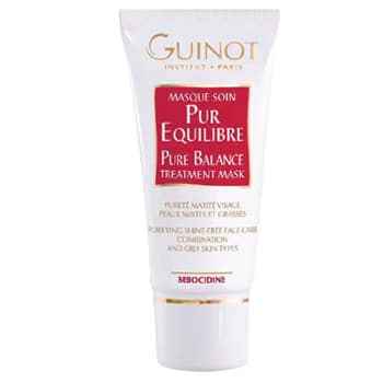 Guinot Soin Pure Balance Treatment Mask