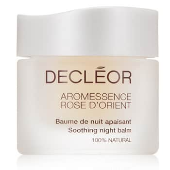 Rose DOrient Soothing Night Balm