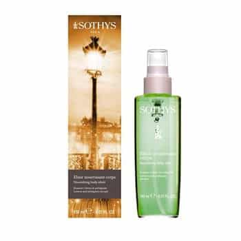 Sothys Lemon and Petitgrain Escape Elixir - 3.38 fl. oz. 1