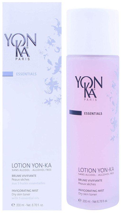 YonKa Lotion Yon-Ka - Dry Skin Toner - 6.76fl oz. 1