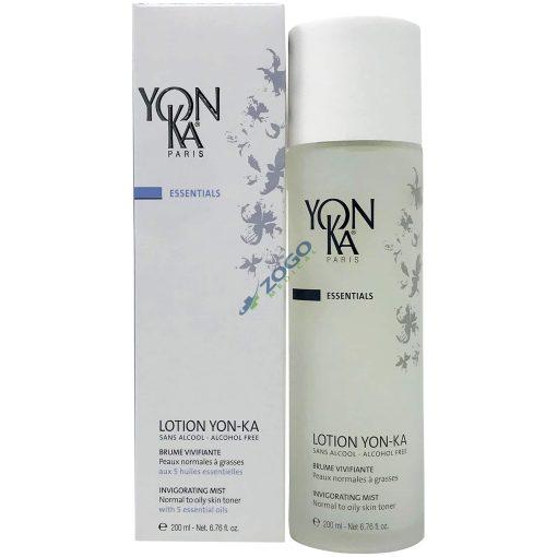 YonKa Lotion Yon-Ka - Normal to Oily Skin Toner - 6.76 fl oz 1
