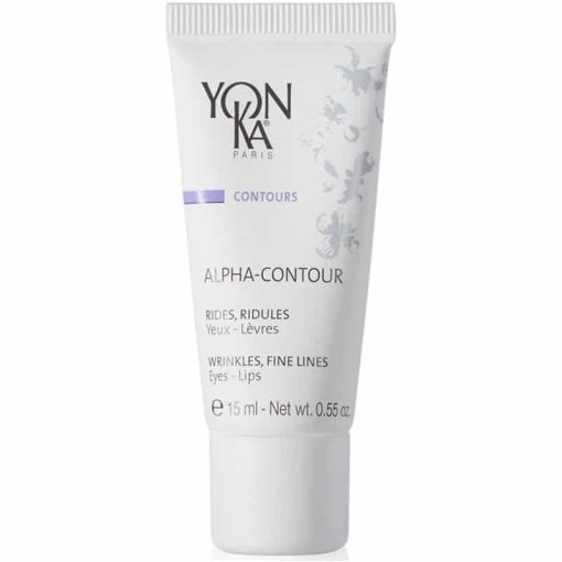Yonka Alpha Contour Eyes – Lips
