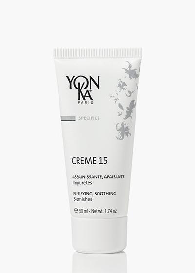 Yonka Creme 15 Purifying Soothing