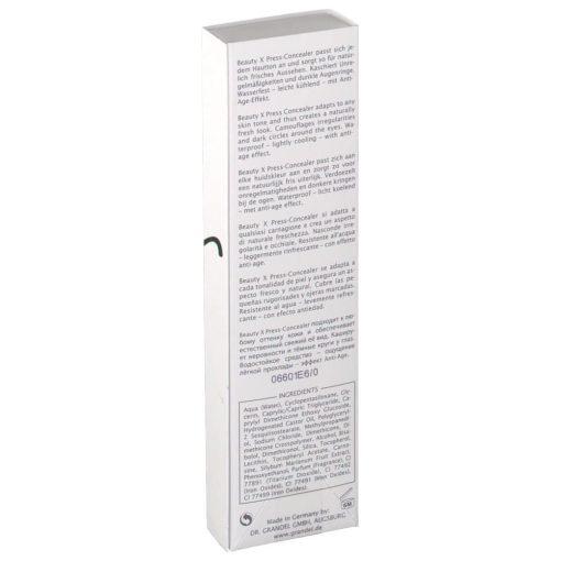 Dr. Grandel Beauty Xpress Concealer - 2.5ml/0.08oz 3