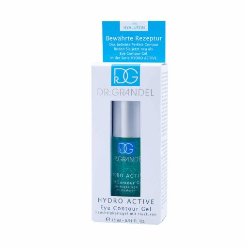 Dr. Grandel Hydro Active Eye Contour Gel