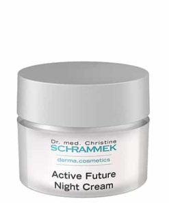 Dr. Christine Schrammek Active Future Night Cream 50ml