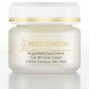 AnneMarie Borlind LL Regeneration Eye Wrinkle Cream 1.01fl / 30ml