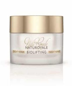 Annemarie Borlind NatuRoyale Biolifting Night Repair - 1.69oz