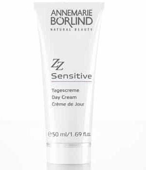 Annemarie Borlind ZZ Sensitive Day Cream - 1.69oz