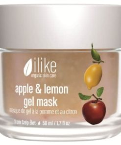 ilike Apple And Lemon Gel Mask – 1.7 fl. oz.