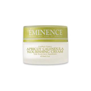 Eminence Biodynamic Apricot Calendula Nourishing Cream – 1 oz.