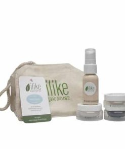 ilike Calming Set