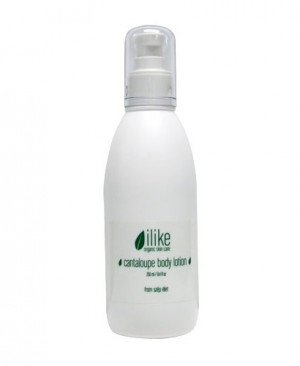 ilike Cantaloupe Body Lotion – 8.4 fl. oz.