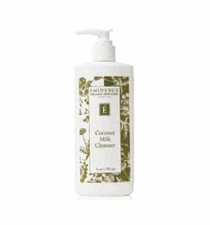 Eminence Coconut Milk Cleanser – 8 oz.