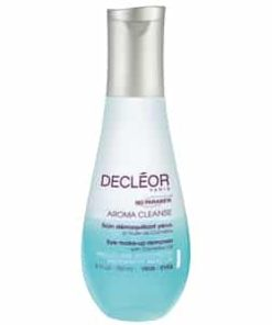 Decleor Aroma Cleanse Waterproof Eye Make-Up Remover - 5 fl. oz
