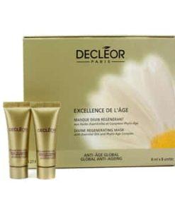 Decleor Aroma Excellence De L'Age Divine Regenerating Mask (8piece)