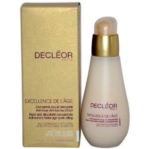 Decleor Aroma Excellence De L'Age Neck and Decollete Concentrate - 1.69fl oz.