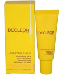 Decleor Aroma Harmonie Calm Relaxing Milky Gel Cream For Eyes - 0.51oz.