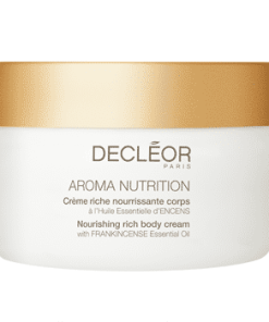Decleor Aroma Nutrition Nourishing Rich Body Cream - 6.9 oz.